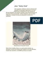 Dos notas sobre Moby Dick  César Aira copia