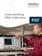 Anritsu - VNA - Understanding VNA Calibration