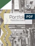 Design Portfolio Marla Borchardt