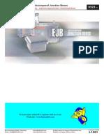 Caja Ejb-101008 Crouse Hinds