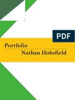 Portfolio Complete