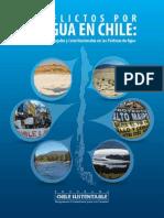 141152497 Conflictos Por El Agua en Chile