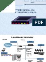 Diapositivas Routers