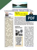 Ecos de Ródão nº. 121 de 21 de Novembro