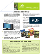 OPPL Newsletter Jan-April 2014