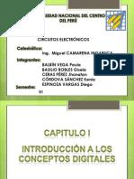 Diapositivaselectronica Digital