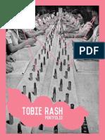 Tobie Rash Portfolio