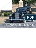 Hall Brook Book Web