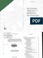 A)Recuperarea Bolnavului La Domiciliu Sbenghe