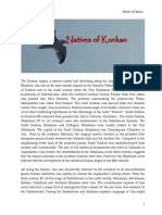 Nadavara Migration to Konkan, March of Patriots Ch. 8
