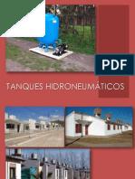 Hidroneumaticos Piscinas y Prevencion de Incendios