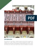 Salud en Perú, PAHO