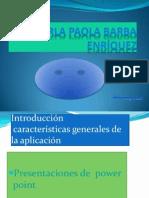 Karla Paola Barba Enriquez