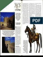 Mongoles, El Terror de Las Estepas
