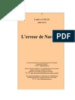 Lavelle Narcisse