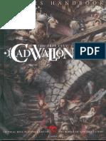Cadwallon Rules