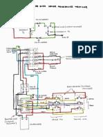 Diagrama de Conexion Real y Definitivo Ascensor_0001