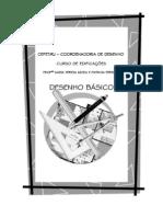 Apostila de Desenho Basico Edificacoes