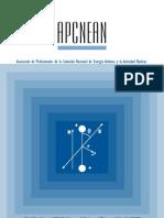 Boletín No 1-2007 APCNEAN