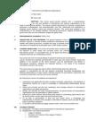 Sample Syllabus Intl&Regional Org by Sir JPM