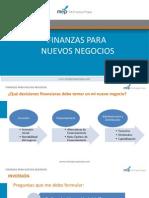 MEP-CLASES-Finanzas Presentación