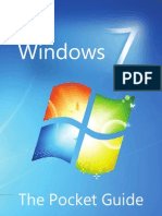 Windows 7 the Pocket Guide