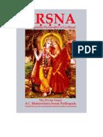 KRSNA Book Volume 1