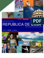 Inmigración Ilegal de la Rep. de Cuba hacia EE.UU.