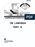 On Landings Part II