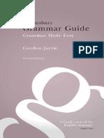 Bloomsbury Grammar Guide, Second Edition