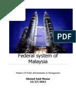 federalsystemofgovernmentinmalaysia-