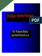 Strategic Market Planning [Compatibility Mode]