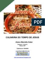 14831346 Culinaria Do Tempo de Jesus Alaice Mariotto Kater