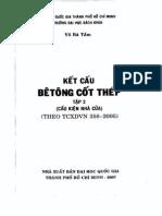 Kết Cấu Bê Tông Cốt Thép 2 - Võ Bá Tầm .pdf