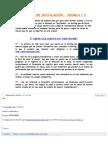 Manual Instalación Joomla 1.5 en HostSnake