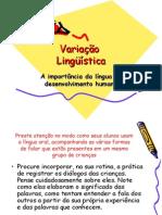 variação_lingüística_-_4ª_aula-pedagogia-2009