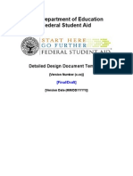 Software high level design documentsample modelviewcontroller 57815351 detailed design document template pronofoot35fo Choice Image