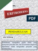 Pp Eritroderma