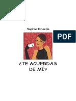 Te Acuerdas de Mi by Isuperhero-d5d3ff3