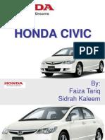 2006 2009 Honda civic service manual