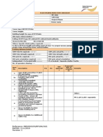 New Flexi Wcdma Node-b Rfi Checklist (2) Nsn (1)