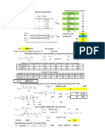 Imbinari Simple Cu Suruburi Dupa Eurocode 3