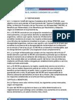 PROYECTO DE LEY INCINI