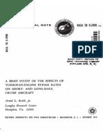 NASA Turbofan Paper