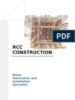 Rcc Company Profile