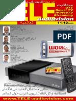 ara TELE-audiovision 1311