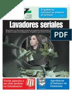 Lavadores Seriales Diario Hoy