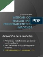 87187147 Webcam Con Matlab