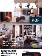 IKEA 2010 Catalogue USA