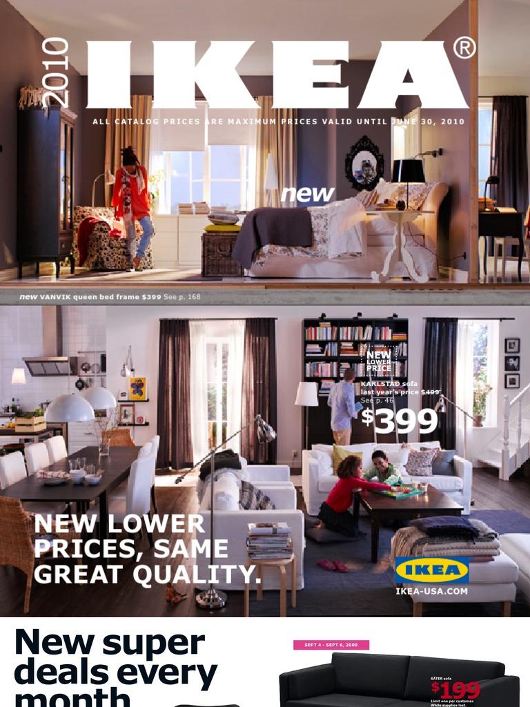 Ikea 2010 Catalogue Usa Bedroom Chair
